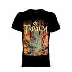 Trivium rock band t shirts or long sleeve t shirt S M L XL XXL [2]