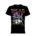Bullet for My Valentine rock band t shirts or long sleeve t shirt S M L XL XXL [2]