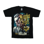 Memphis May Fire rock band t shirts cotton100% S-2XL [NTS]