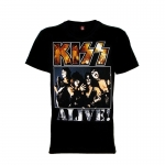 KISS rock band t shirts or long sleeve t shirt S M L XL XXL [4]