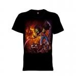 Iron Maiden rock band t shirts or long sleeve t shirt S M L XL XXL [27]