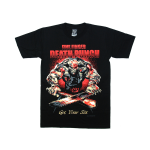 Five Finger Death Punch rock band t shirts cotton100% S-2XL [NTS]