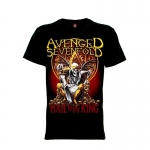 Avenged Sevenfold rock band t shirts or long sleeve t shirt S M L XL XXL [19]