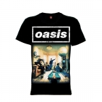 Oasis rock band t shirts or long sleeve t shirt S M L XL XXL [6]