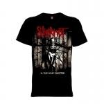 Slipknot rock band t shirts or long sleeve t shirt S M L XL XXL [18]
