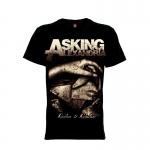 Asking Alexandria rock band t shirts or long sleeve t shirt S M L XL XXL [8]