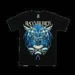 Black Veil Brides rock band t shirts cotton100% S-2XL [NTS]
