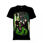 Greenday rock band t shirts or long sleeve t shirt S M L XL XXL [3]