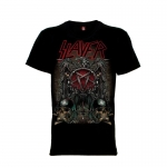Slayer rock band t shirts or long sleeve t shirt S M L XL XXL [9]