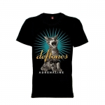 Deftones rock band t shirts or long sleeve t shirt S M L XL XXL [3]