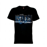 System of a Down rock band t shirts or long sleeve t shirt S M L XL XXL [SOAD1485]