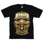 Avenged Sevenfold rock band t shirts or long sleeve t shirt S M L XL XXL [4]