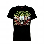 Bullet for My Valentine rock band t shirts or long sleeve t shirt S M L XL XXL [1]