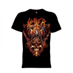 Slayer rock band t shirts or long sleeve t shirt S M L XL XXL [10]