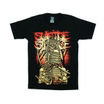 Suicide Silence rock band t shirts cotton100% S-2XL [NTS]