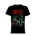 Suicide Silence rock band t shirts or long sleeve t shirt S M L XL XXL [1]