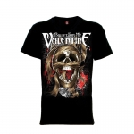 Bullet for My Valentine rock band t shirts or long sleeve t shirt S M L XL XXL [4]