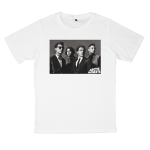 Arctic Monkeys rock band t shirts white tees cotton 100 S M L XL XXL [4]