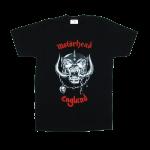Motorhead rock band t shirts Vintage styles screen S-2XL [Easyriders]