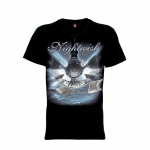 Nightwish rock band t shirts or long sleeve t shirt S M L XL XXL [5]