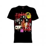 Radiohead rock band t shirts or long sleeve t shirt S M L XL XXL [2]