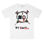 My Chemical Romance rock band t shirts white tees cotton 100 S M L XL XXL [4]