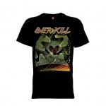Overkill rock band t shirts or long sleeve t shirts S-2XL [Rock Yeah]