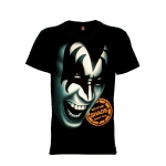 KISS rock band t shirts or long sleeve t shirt S M L XL XXL [5]