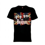 The Beatles rock band t shirts or long sleeve t shirt S M L XL XXL [THEBEATLES1338]