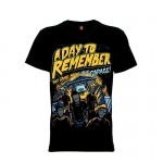 A Day to Remember rock band t shirts or long sleeve t shirt S M L XL XXL [6]