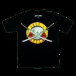 เสื้อทัวร์ วง Guns N Roses Not in This Lifetime tour ผ้า Gildan xS-3XL [11]