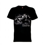 The Doors rock band t shirts or long sleeve t shirt S M L XL XXL [THEDOOR0708]