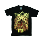 Miss May I rock band t shirts cotton100% S-2XL [NTS]