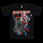 Iron Maiden rock band t shirts or long sleeve t shirt S M L XL XXL [1]