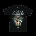 imagine dragons rock band t shirts cotton100% S-2XL [NTS]