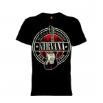 เสื้อยืด วง Nirvana แขนสั้น แขนยาว S M L XL XXL [14]