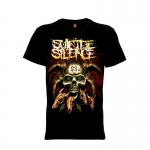 Suicide Silence rock band t shirts or long sleeve t shirt S M L XL XXL [2]
