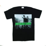 Greenday rock band t shirts Vintage styles screen S-2XL [Easyriders]