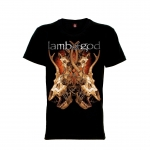 Lamb of God rock band t shirts or long sleeve t shirts S-2XL [Rock Yeah]