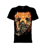 Avenged Sevenfold rock band t shirts or long sleeve t shirt S M L XL XXL [21]