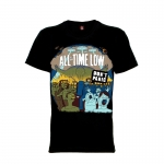 All Time Low rock band t shirts or long sleeve t shirt S M L XL XXL [3]
