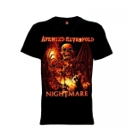 Avenged Sevenfold rock band t shirts or long sleeve t shirt S M L XL XXL [18]