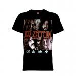 Led Zeppelin rock band t shirts or long sleeve t shirt S M L XL XXL [1]
