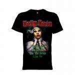 Marilyn Manson rock band t shirts or long sleeve t shirt S M L XL XXL [3]