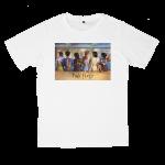 Pink Floyd rock band t shirts white tees cotton 100 S M L XL XXL [4]