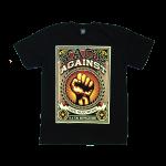 Rage Against the Machine rock band t shirts cotton100% S-2XL [NTS]