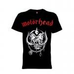 Motorhead rock band t shirts or long sleeve t shirt S M L XL XXL [1]