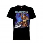 Iron Maiden rock band t shirts or long sleeve t shirt S M L XL XXL [26]