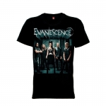 Evanescence rock band t shirts or long sleeve t shirt S M L XL XXL [2]