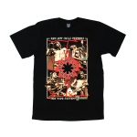 Red Hot Chili Peppers rock band t shirts cotton100% S-2XL [NTS]